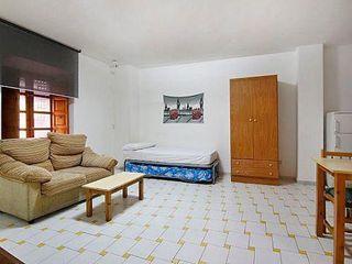 Piso en alquiler en Centro - Sagrario en Granada