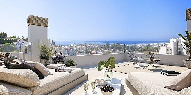 Apartamento en venta en Almijara - Capistrano - Cueva de Nerja en Nerja (Nerja, Málaga)
