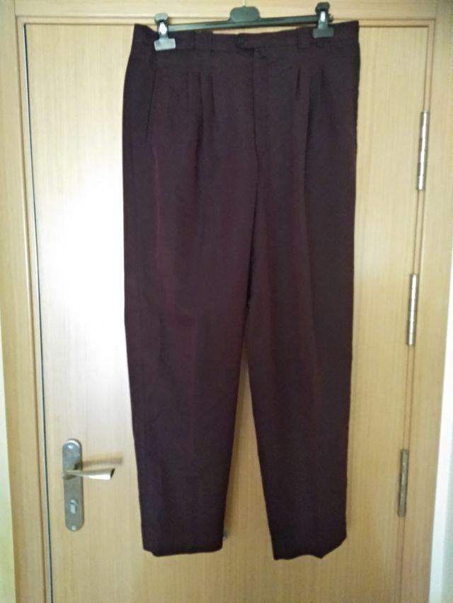 Pantalón Hombre talla 46