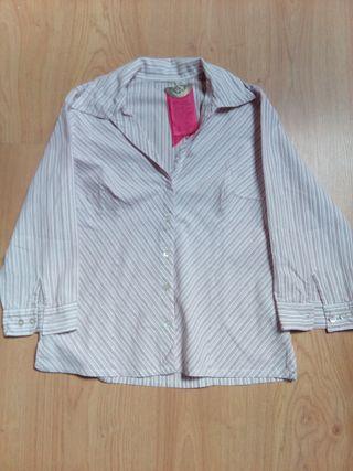 Camisa de mujer nueva talla 38