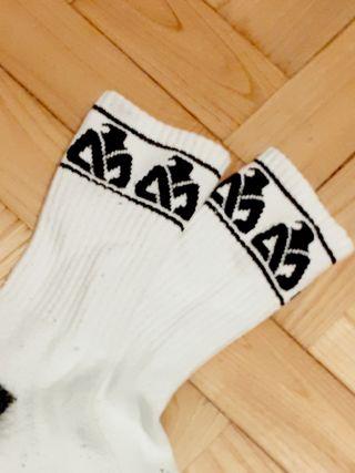 MATIX Skate calcetines altos 43/44