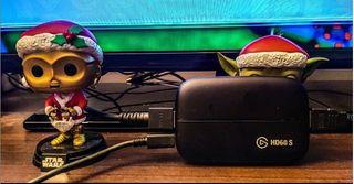elgato Game Capture HD60 S - Gaming