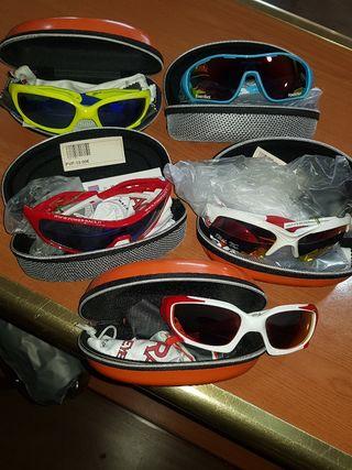 Gafas bici Goka