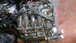 MOTOR COMPLETO BMW SERIE 1 BERLINA 2004