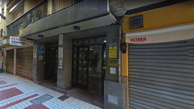 Piso en venta en Perchel Sur - Plaza de Toros Vieja en Málaga (Málaga, Málaga)