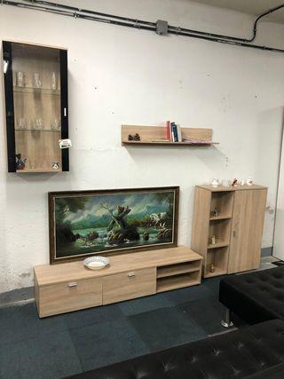!! Muebles de Salones Nuevos !!