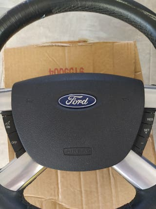 airbag Ford Focus, Cmax