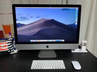 iMac 5k 27 pulgadas NUEVO
