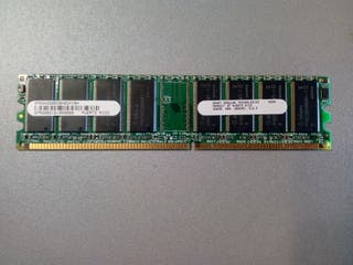 DDR 266 256 mb