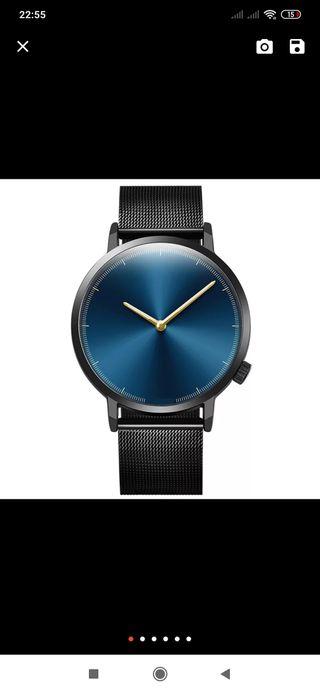 reloj hombre nuevo