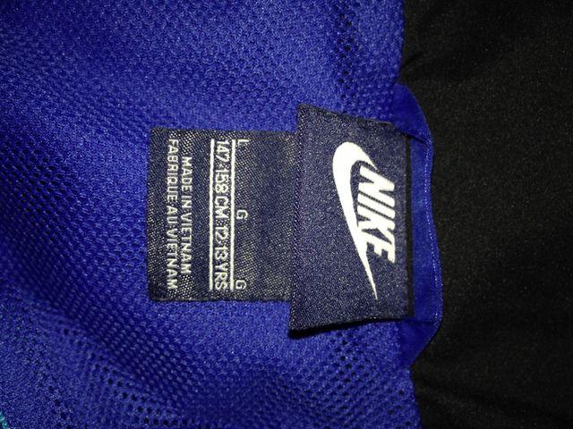 Chándal Nike niño