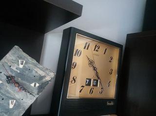 reloj antiguo citizen de plaquetas flip OCASIÓN
