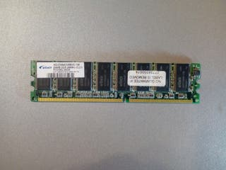 DDR 266 256mb Elixir