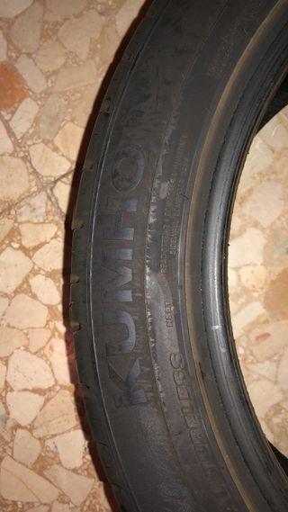ruedas Ecsta