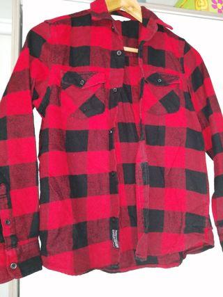 camisa de niño 11 años