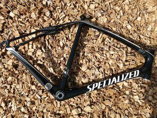 Cuadro Specialized Roubaix