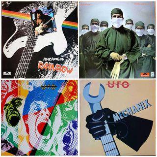 discos vinilo ROCK 70-80