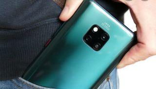 Huawei Mate 20 Pro esmeralda OFERTA