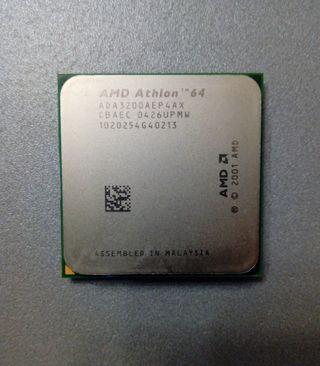 Athlon 64 3200+ Socket 754