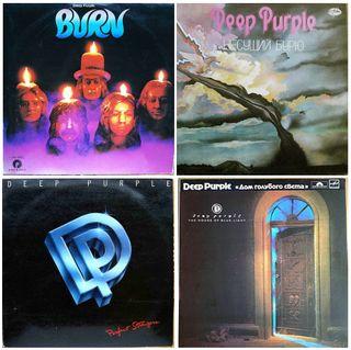 discos vinilo DEEP PURPLE