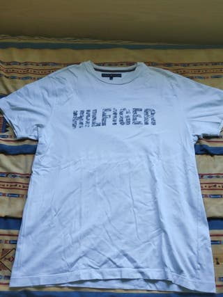 camiseta Tommy Hilfiger L