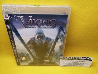 Viking Battle of Asgard (NUEVO) - ps3