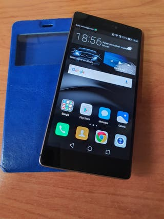 Vendo Huawei P8 en perecto estado