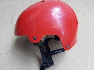 casco ventilado oxeko monopatín, patines etc