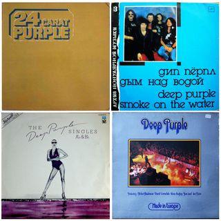 discos vinilo de DEEP PURPLE
