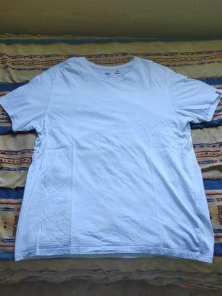 camiseta Levis básica