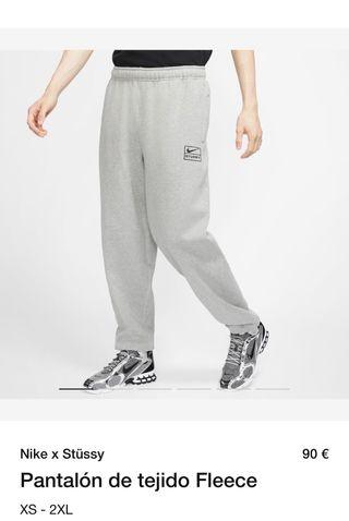 Nike stussy pantalón talla S