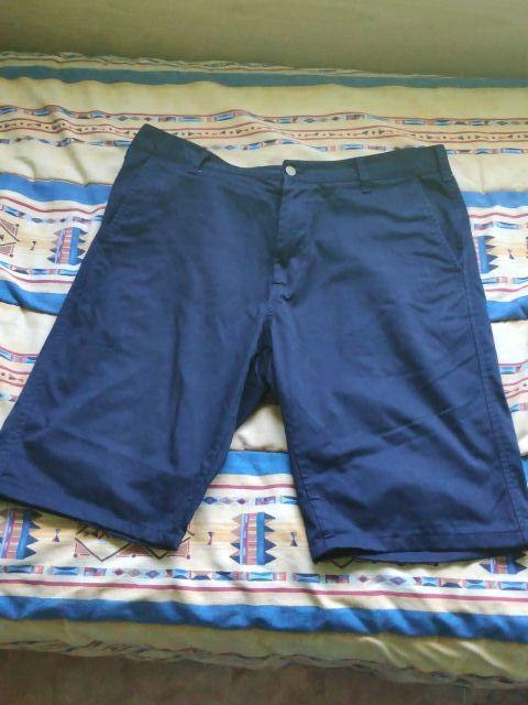 pantalón corto carhartt