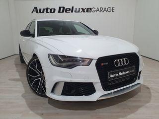 Audi A6 3.0 TDI 245 QUATTRO RS6