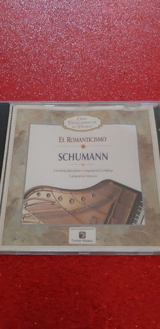 Cd Schumann