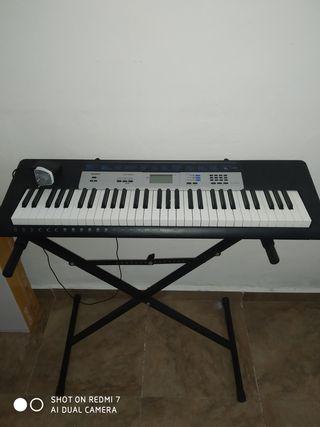 piano,teclado
