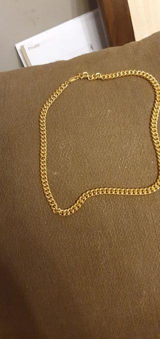 Wonderful 22 carat Gold Necklace.
