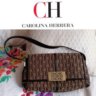 DE 650€ a 69€!! bolso original Carolina Herrera
