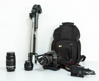 KIT DE FOTOGRAFÍA