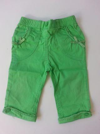 RESÉRVALO!! (538) Pantalón MAYORAL 9-12 meses