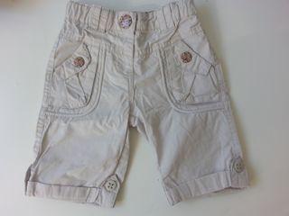 RESÉRVALO!! (541) Pantalón ZARA bebé 6-9 meses