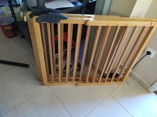 puertas seguridad niños bebes