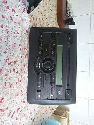 radio cd fiat stilo