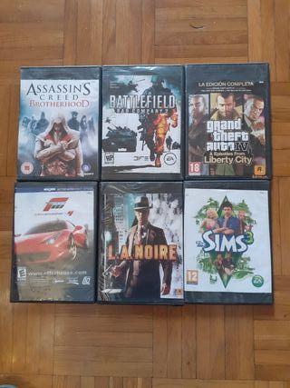 Vendo Juegos Xbox 360 Psp4 Psp3