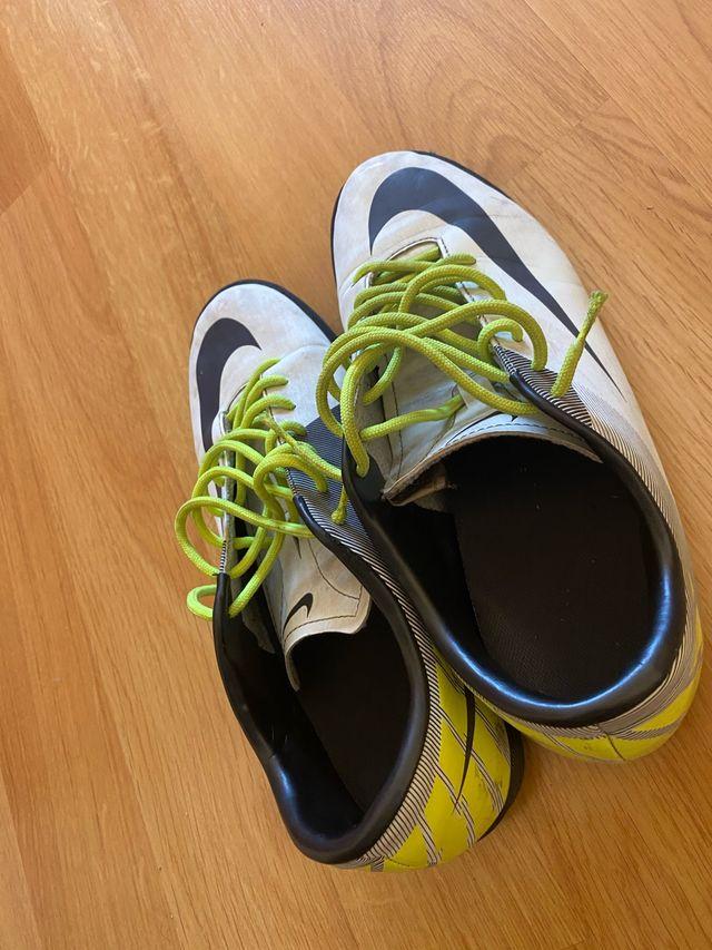 Zapatillas Nike Fútbol Sala