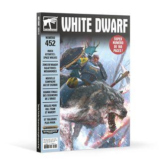 WHITE DWARF 2020 #452