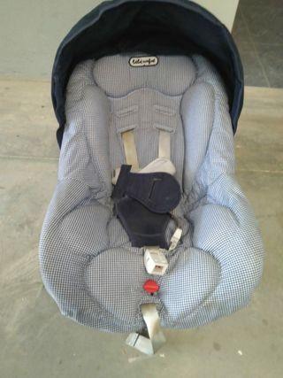 Maxi-Cosi bebé confort grupo 0