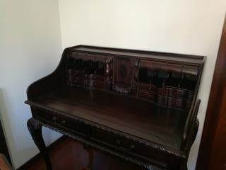 escritorio colonial antiguo NUEVO.
