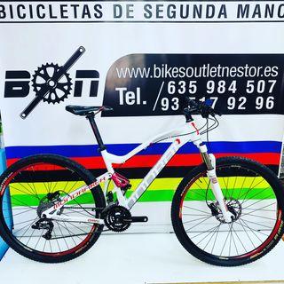Bicicleta Mondraker traker 29