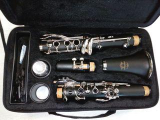 Clarinete Sib principiante