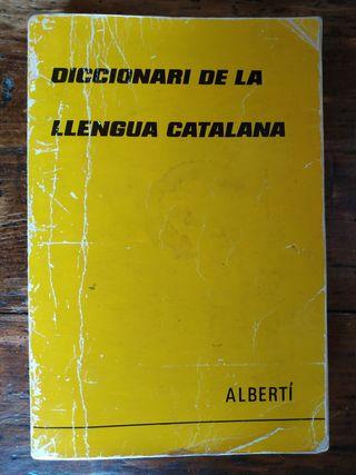 Diccionari Català Albertí